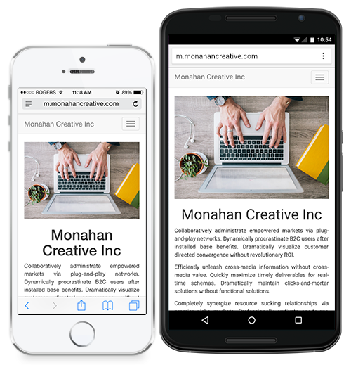 Mobile-site-banner